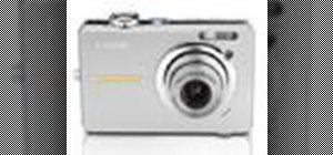 Operate the Kodak EasyShare C763 Zoom digital camera