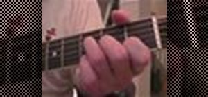 "Play ""Like a Hurricane"" by Neil Young on the guitar"