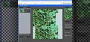 Use imageSynth plugin for Photoshop