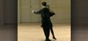Dance a one step variation of the ragtime