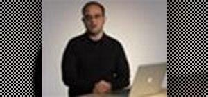 Use Spotlight Server with Mac OS X Leopard