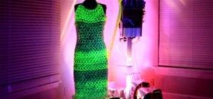 Fluid Dress 2.0