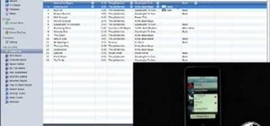 How To Create A Party Playlist With The Itunes Dj Tool In