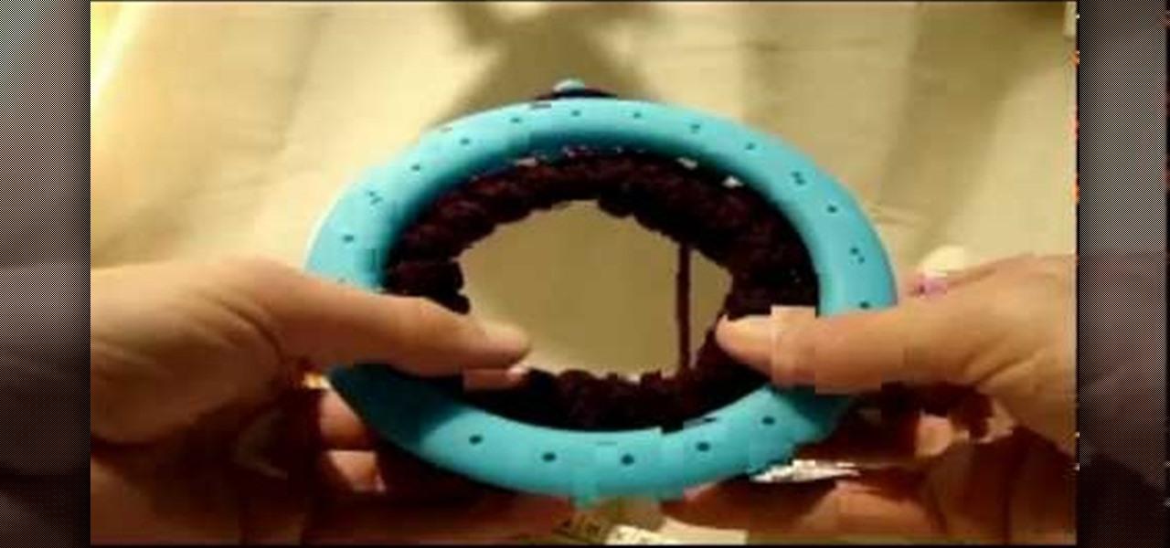 How To Create Fuzzy Socks Using A Knitting Loom Knitting Crochet