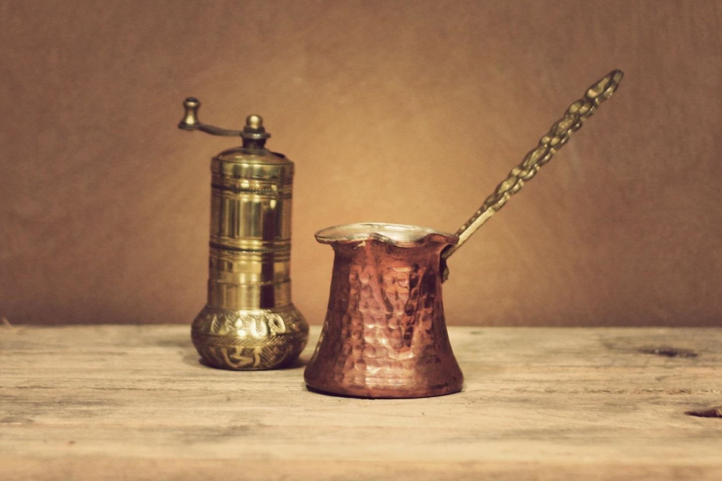Food Tool Friday: Make the Best Coffee Ever in a Turkish Ibrik