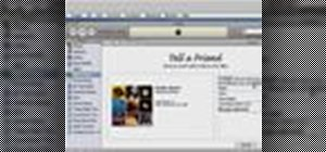 Publish an iMix on the iTunes music store