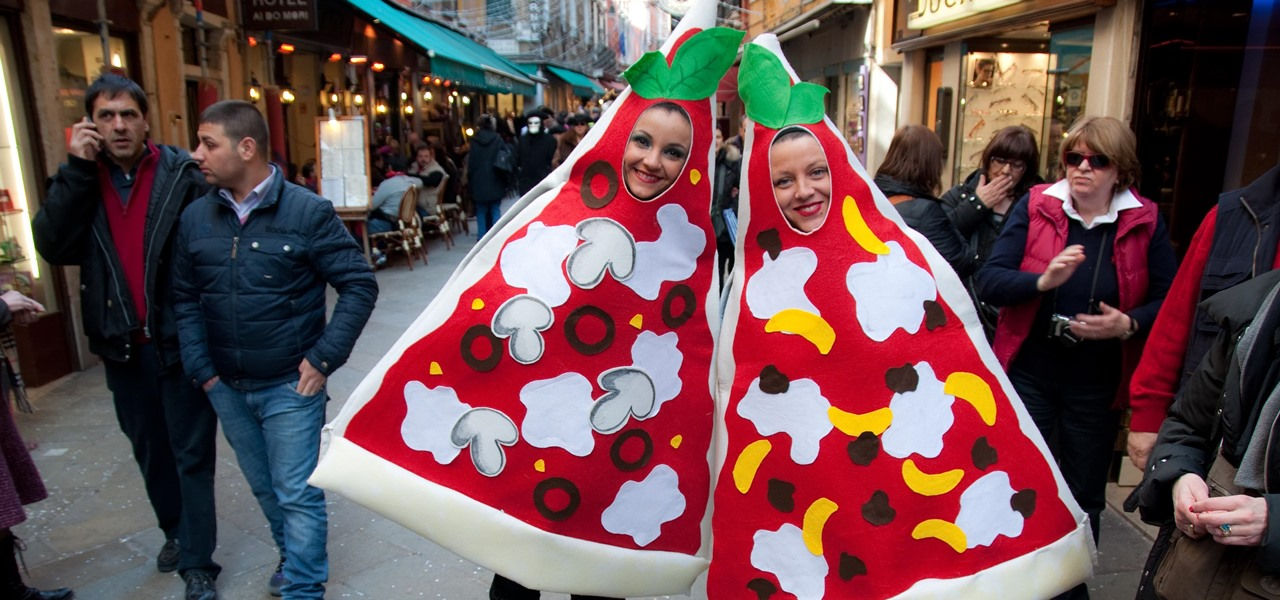13 Food Costumes That Let You Be What You Eat This Halloween