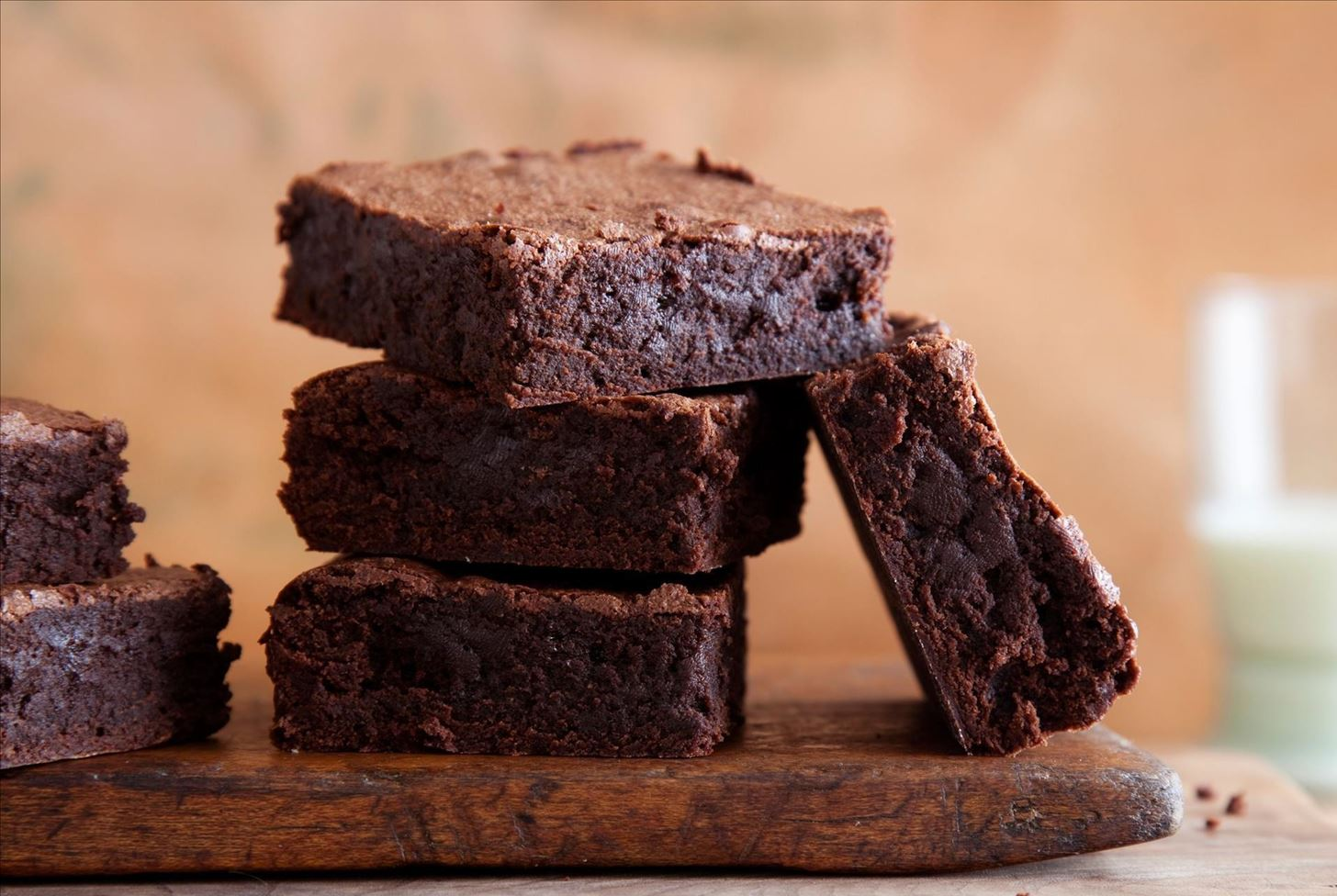 The Easiest Way to Make Delicious Pumpkin Brownies at Home