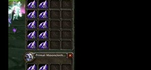 Duplicate gold in World of Warcraft