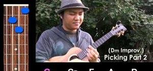 "Play ""Europa"" by Carlos Santana on ukulele"