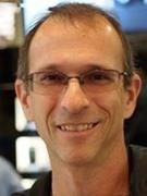 Jeff Albom