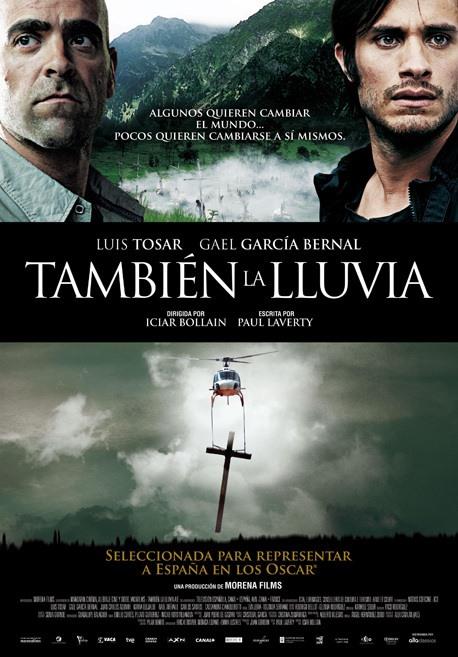 Even the Rain (2011)