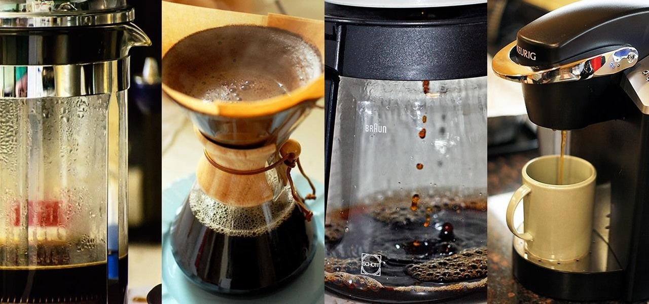 The One Thing You're Probably Not Doing for Better-Tasting Coffee at Home