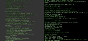How to Discover Open Ports Using Metasploit's Built-in Port