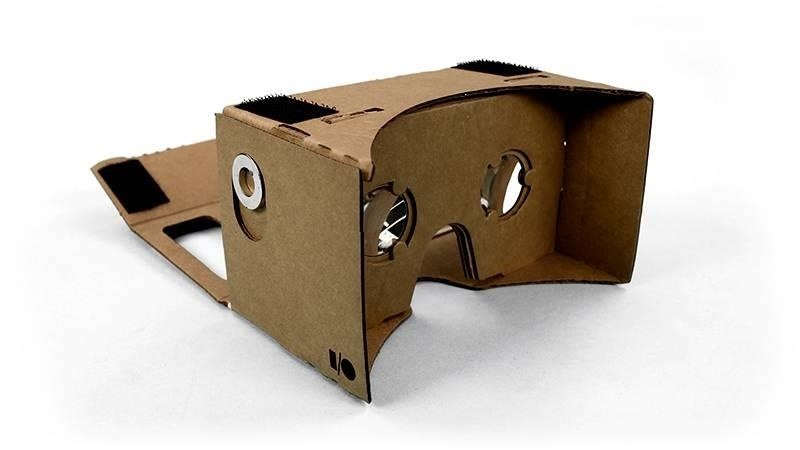 3 Big Virtual & Augmented Reality Announcements We're Expecting from Google This Week