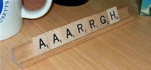 Scrabble Dumbs Down Its Game with 3,000 New Words