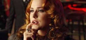 "Get ""True Blood"" vampire queen Sophie Anne's look"