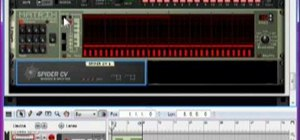 Produce an epic trance gated synth lead in Reason 4