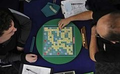 How to Get an Official SCRABBLE Rating to Play in Tournaments