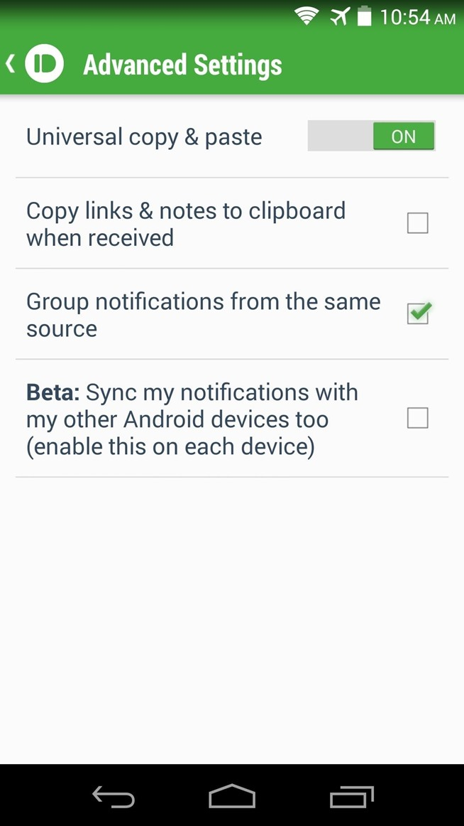 Sync Your Android Clipboard with Windows (& Vice Versa)