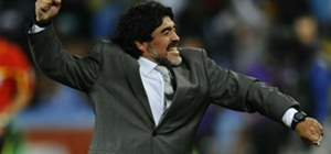 Maradona deserves an apology. Hell yeah he does!