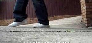 Do the C-Walk Shuffle Hop