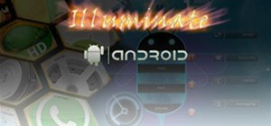 Android Illuminate