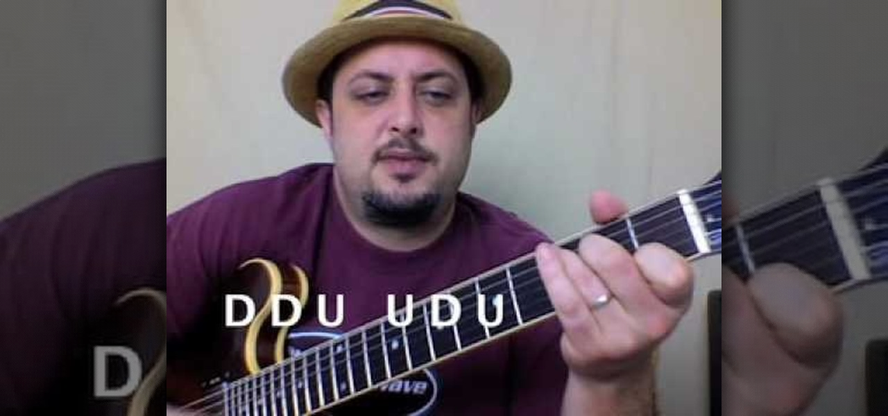 How To Play Last Kiss By Pearl Jam On Guitar Acoustic Guitar