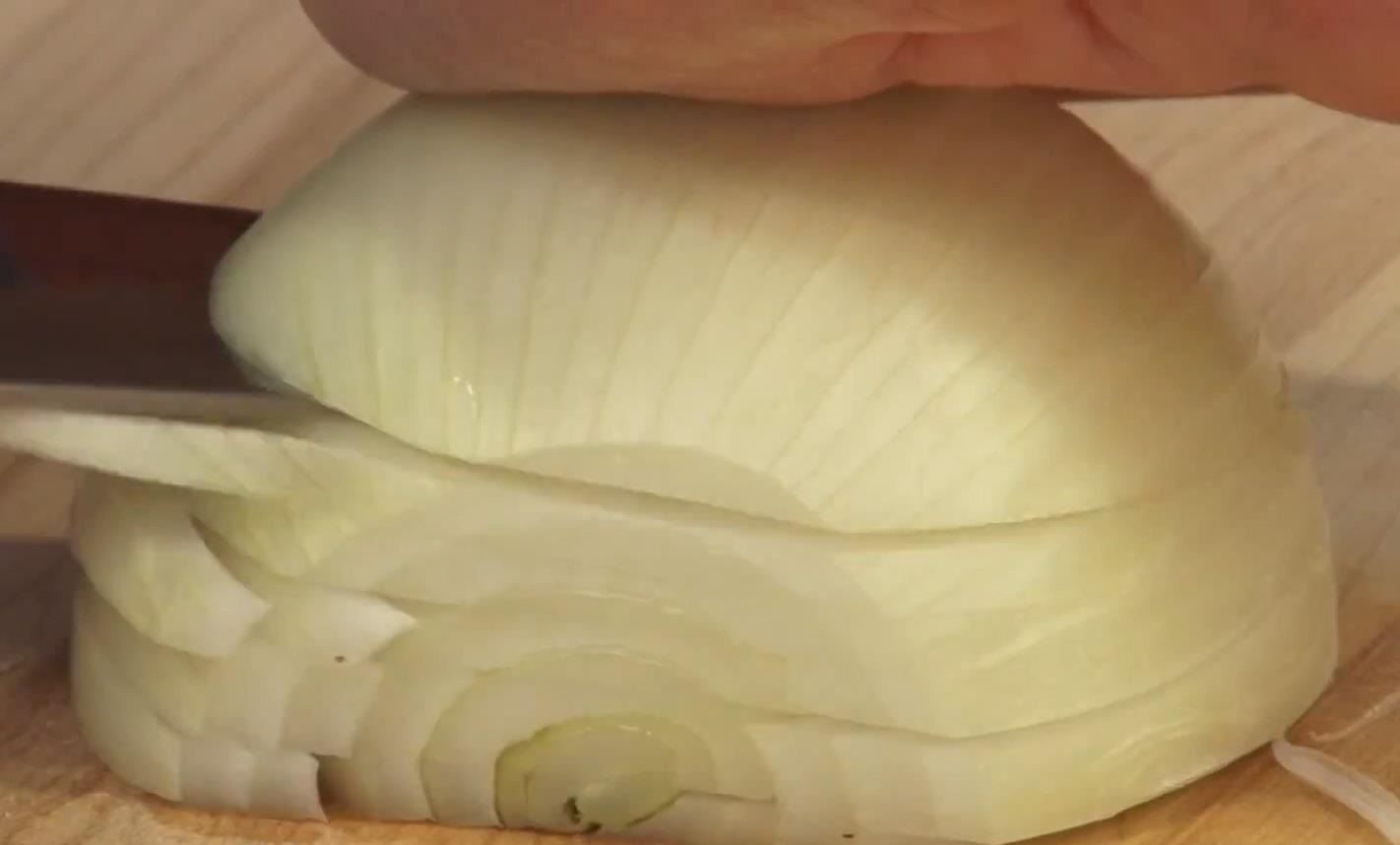 Knife Skills 101: How to Chop, Dice, & Mince Onions Like a Pro