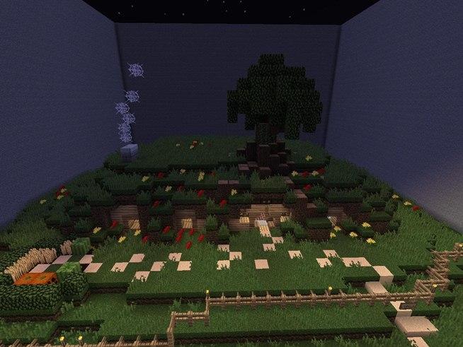 Hobbit Hole Cake Hobbit Hole Minecraft Last