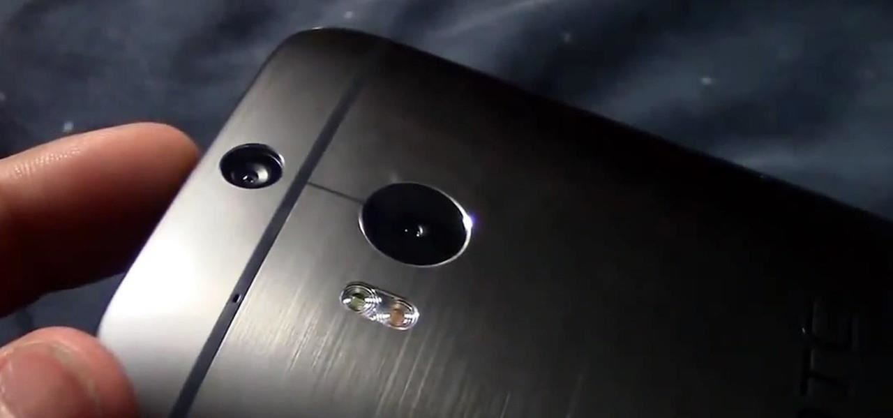 """The New HTC One Will Go on Sale """"Minutes"""" After March 25th Announcement"""