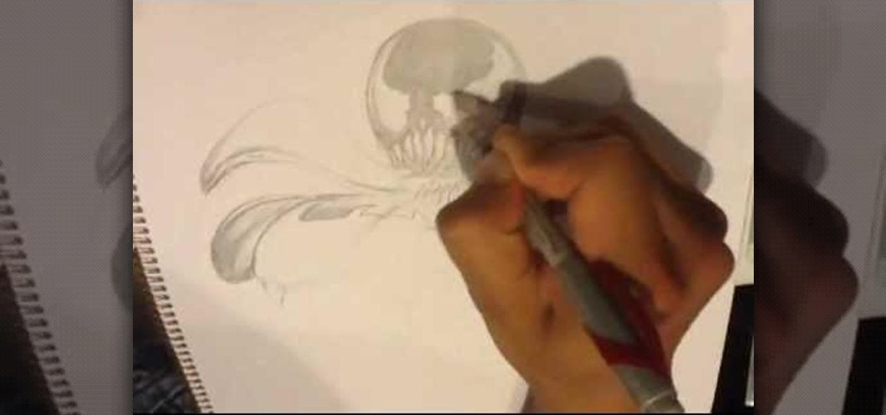 Draw Venom