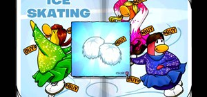 Use cheats in Club Penguin to get extra equipment