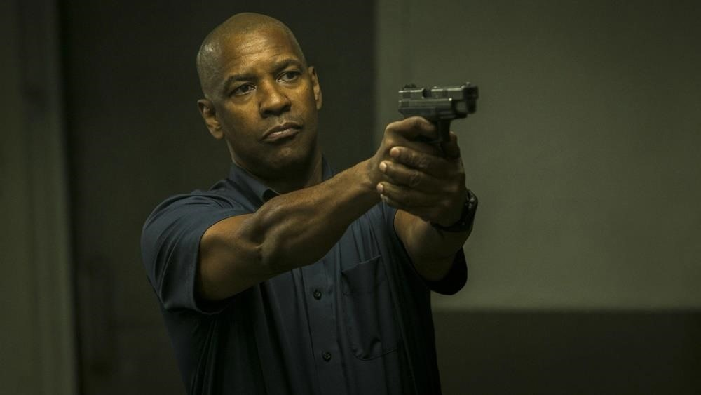 The Equalizer 2 Full Movie Action |Watch Online|Free Download HDRip