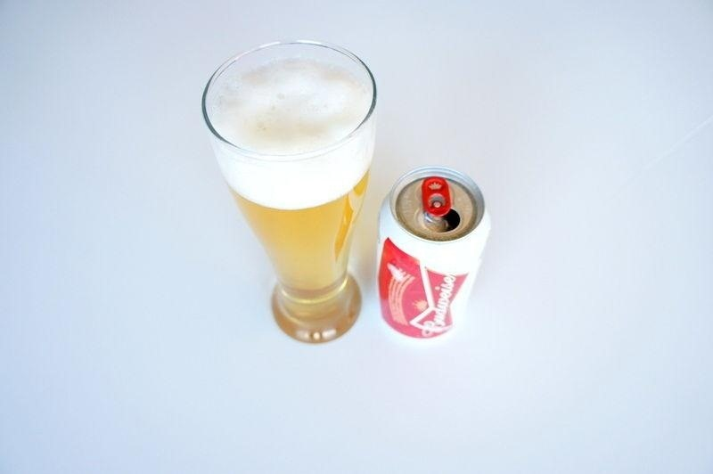 How to Chill Your Beer Instantly Using Compressed Air