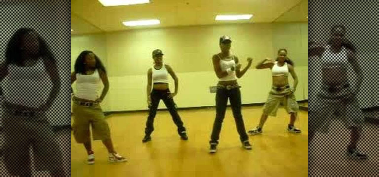 Www big ass dance