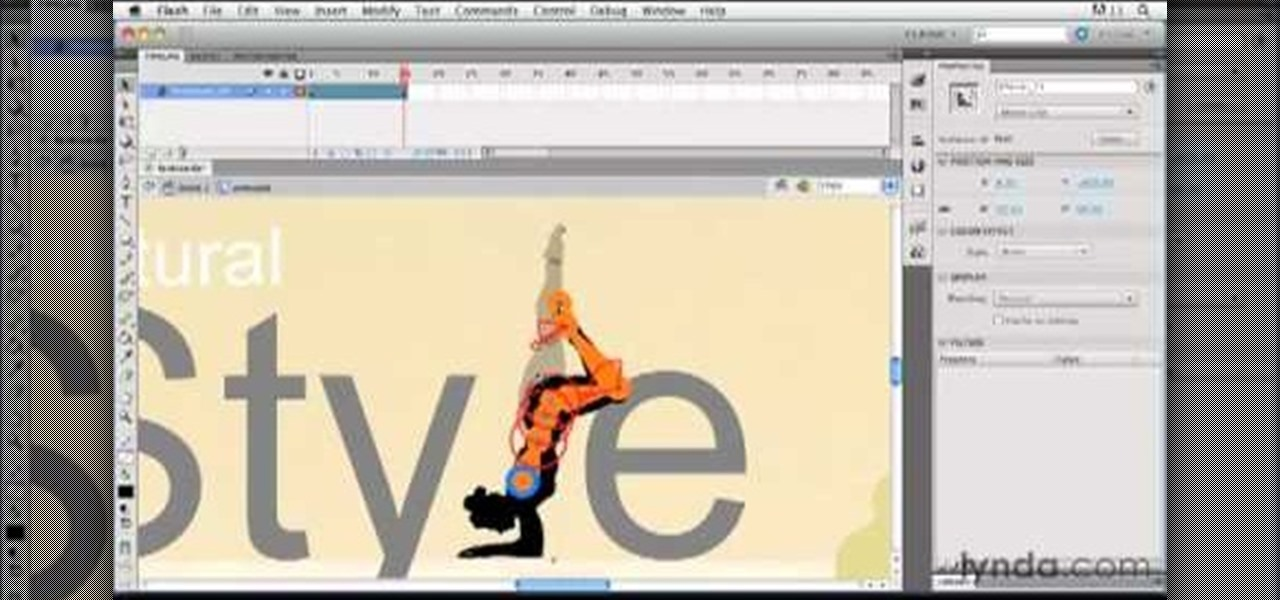 Pose Animation Software How to Animate Character Poses