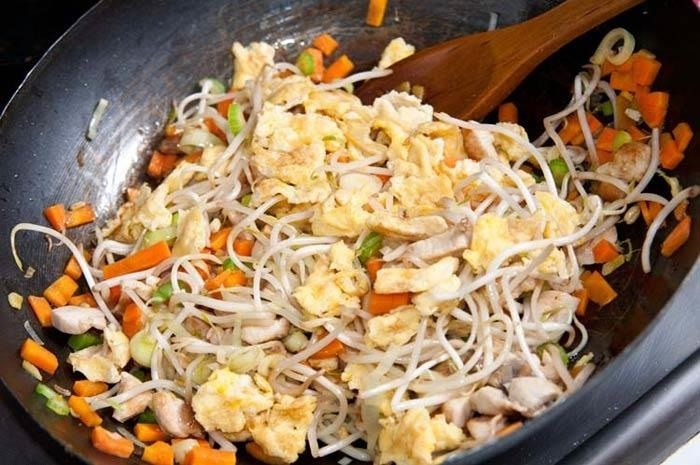 How to Chinese Rice?