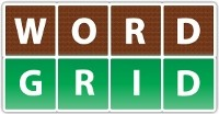 Wordgrid - the Word Search Game of Skill, Not Luck!