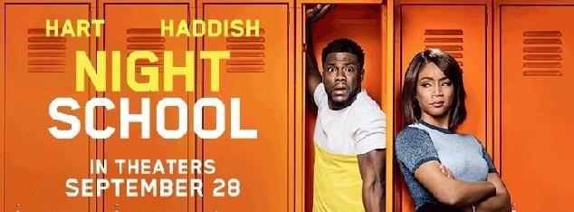 [FULL-Movie-HD] -Watch Night School (2018)