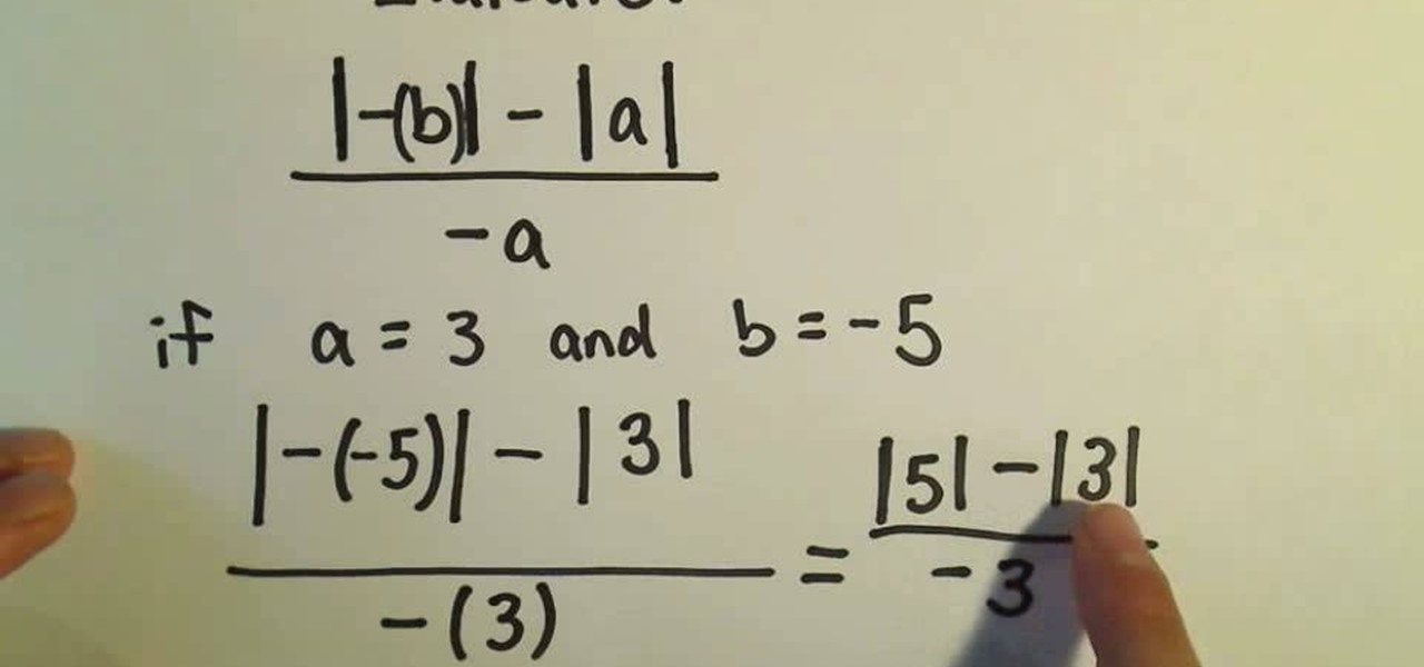 properties of absolute value pdf
