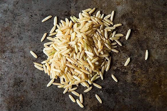 Ingredients 101: Why Properly Rinsing Rice, Barley, Farro