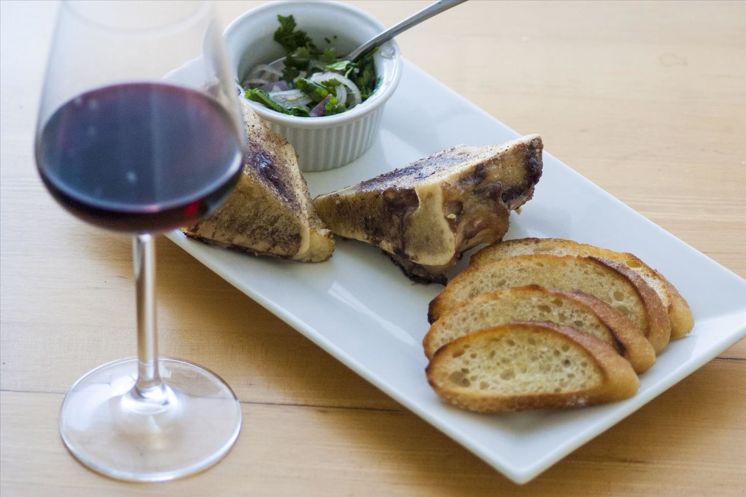 Weird Ingredient Wednesday: Bone Marrow, the Food That Tastes a Lot Better Than It Sounds