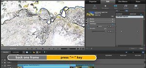 Create animations in Adobe Premiere Elements 9
