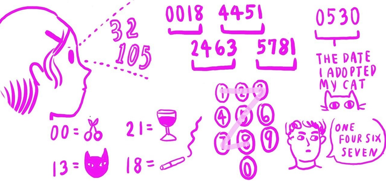 7 easy mnemonic tricks for remembering numbers 171 the