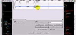 Create wire types in AutoCAD Electrical 2008