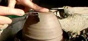 Trim bowls