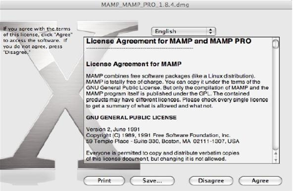 How to Create a New WordPress Blog in Mac OS X with MAMP, Part 0