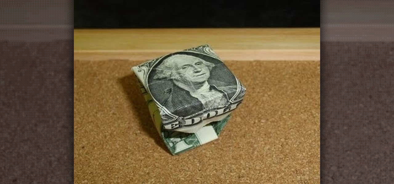 HEART RING Money Origami - Dollar Bill by Vincent-the-Artist on Zibbet | 600x1280